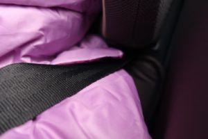 27c22aa7e The Road Coat  A Car Seat Safe Winter Coat - Winging Motherhood