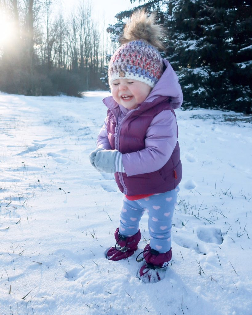 Handsocks Winter Mittens