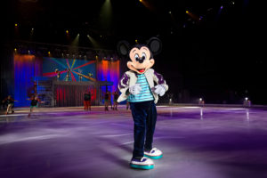 Disney on Ice Mickey Mouse