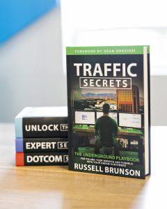 trilogy secrets russell brunson
