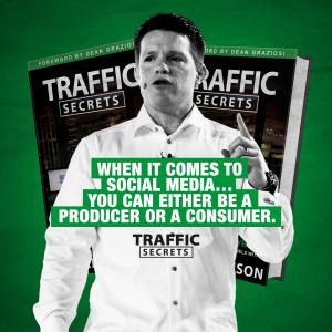 traffic secrets russell brunson